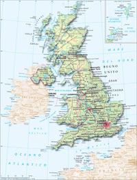Cartina Geografica Dell Irlanda.Inquadramento Geografico Torinoscienza It
